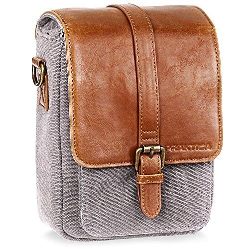 Praktica Heritage Tasche für Fernglas