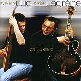 Songtexte von Sylvain Luc & Biréli Lagrène - Duet