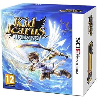 Kid Icarus : Uprising + support console Nintendo 3DS (B003SE6TQE) | Amazon price tracker / tracking, Amazon price history charts, Amazon price watches, Amazon price drop alerts