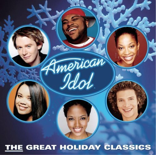 american-idol-the-great-holiday-classics-by-various-artists