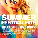 Summer Festival Hits the Best of Edm & House