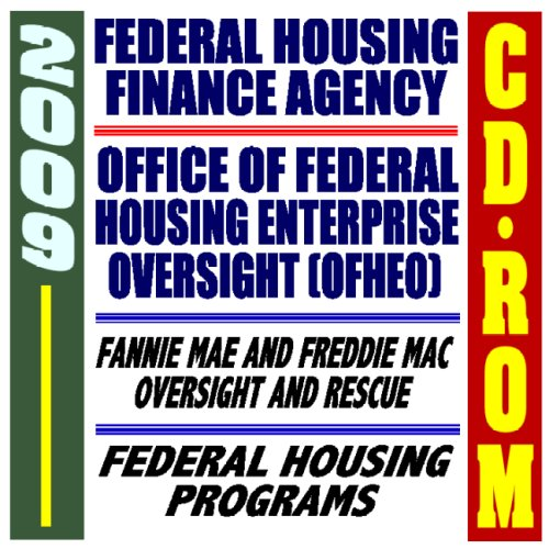 2009-guide-to-the-federal-housing-finance-agency-and-the-office-of-federal-housing-enterprise-oversi