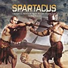 Spartacus Soundtrack [VINYL]