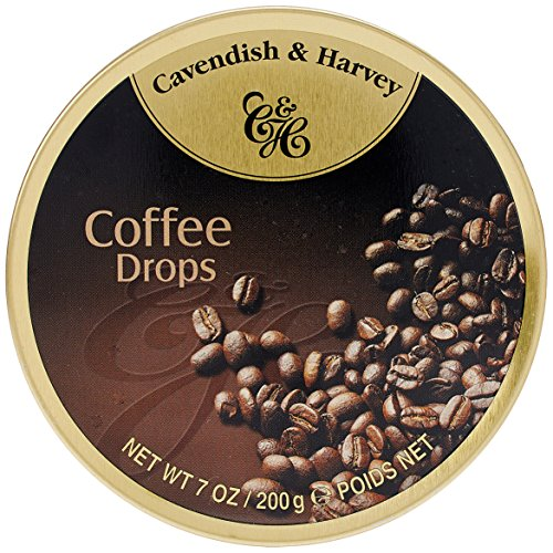 Cavendish & Harvey Coffee Drops