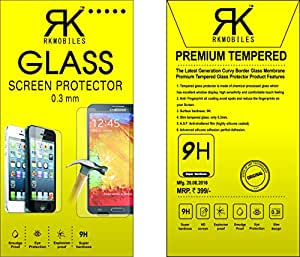 Clear HD Screen Guard Scratch Protector For Moto G4 Plus (Clear)