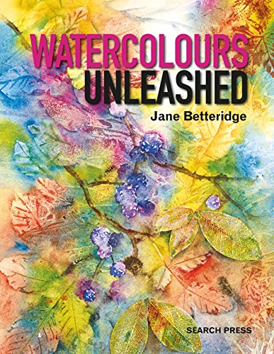 watercolours-unleashed