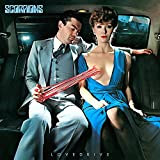 Scorpions: Lovedrive (50th Anniversary Deluxe Edition) CD+DVD (Audio CD)