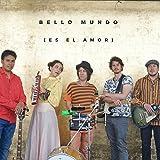Bello Mundo, Es el Amor (feat. Mauro Damiano)