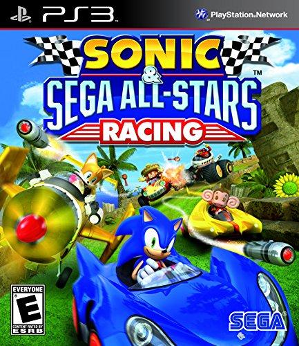 Sonic & SEGA All-Stars Racing [UK Import] Sonic In Japan