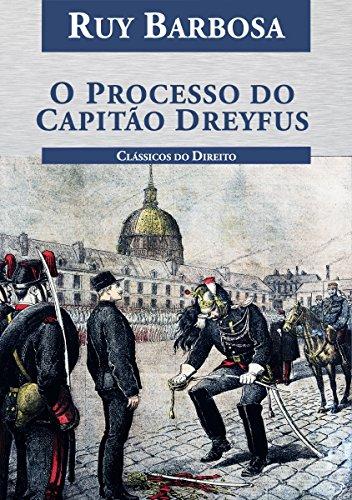 O Processo do Capitão Dreyfus (Portuguese Edition)