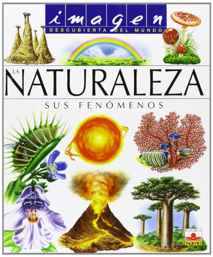 IMAGEN NATURALEZA + PUZZLE (Imagen Descubierta Del Mundo/ Discovered Images of the World)