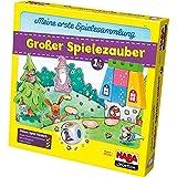 HABA 7131 - Selection - Meine erste Spielesammlung - Großer Spielezauber