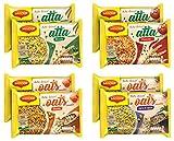 #4: Maggi Nutri-licious Noodles Combo, 600g