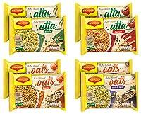 Maggi Nutri-licious Noodles Combo, 600g
