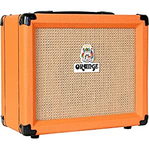 ORANGE CRUSH PIX CR20LDX GUITAR AMP Electric guitar amplifiers Solid-state guitar combos