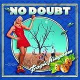 incl. Spiderwebs (CD Album No Doubt, 14 Tracks) -