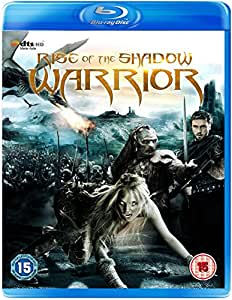 The Rise of the Shadow Warrior [Blu-ray]