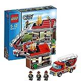 LEGO City 60003 - Feuerwehreinsatz - LEGO