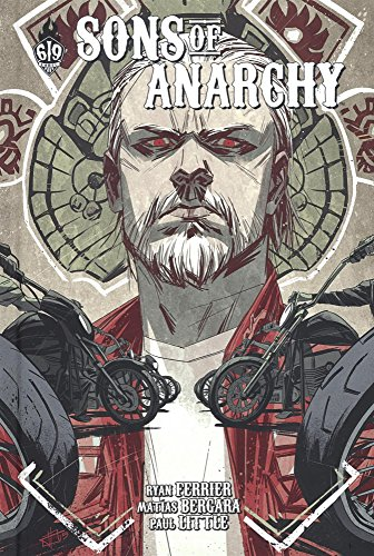 Sons of Anarchy, Tome 5 :