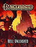 Pathfinder Campaign Setting: Hell Unleashed (Pathfinder Roleplaying Game)
