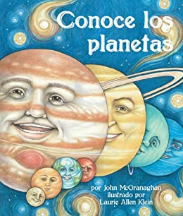 Conoce los planetas de [McGranaghan, John]