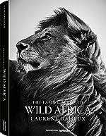 Album de famille de l'Afrique sauvage de Laurent Baheux