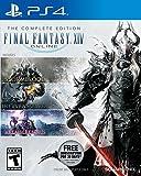 Final Fantasy XIV Online PS4