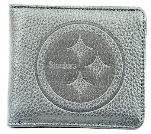 NFL Geldbörse Portemonnaie PITTSBURGH STEELERS Wallet Camo Geldbeutel