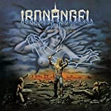 Iron Angel: Winds Of War (Coloured Vinyl) [Vinyl LP] (Vinyl)