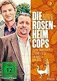 Die Rosenheim-Cops - Die komplette zehnte Staffel [6 DVDs]