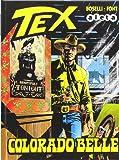 Tex: Colorado Belle (Bonelli - Tex)