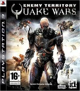 Enemy territory quake wars - Platinum