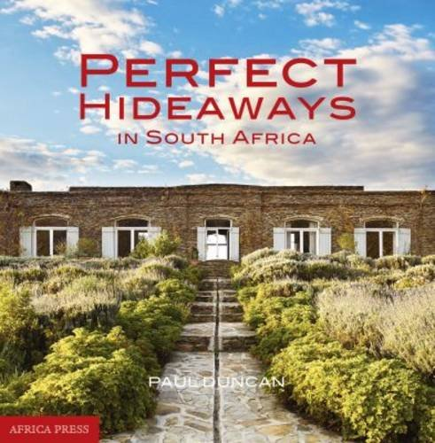 Perfect Hideaways in South Africa por Paul Duncan