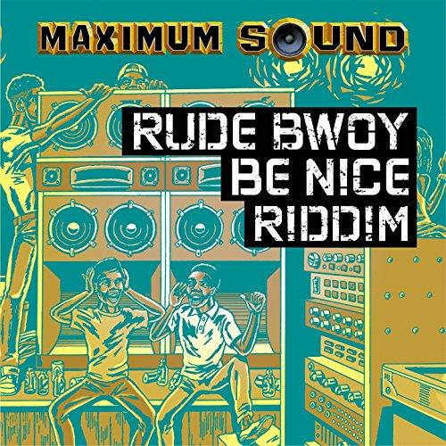 Rude Bwoy Be Nice Dub (feat. Robert Lee)