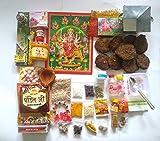 Laddu Gopal Ji Puja Bhandar Pujan Kit