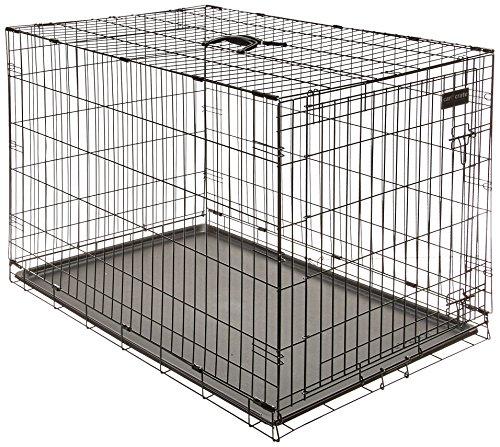 Precision Pet Care 15000Hundekäfig, 106,7cm L x 71,1cm W x 76,2cm H - W Hundehütten