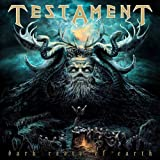 Testament: Dark Roots of Earth [Vinyl LP] (Vinyl)