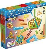 GEOMAG 00352 Confetti 50-Teilig