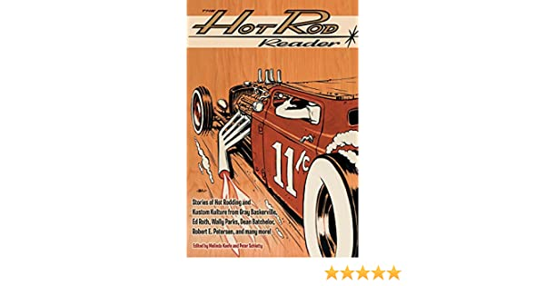 The Hot Rod Reader: Amazon co uk: Gray Baskerville, Ed Roth