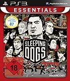 Sleeping Dogs [Essentials] - [PlayStation 3]