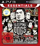 Sleeping Dogs [Essentials] - [PlayStation 3]