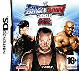 Cheapest WWE: Smackdown Vs. Raw 2008 on Nintendo DS