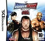 SmackDown Vs Raw 2008 (Nintendo DS)