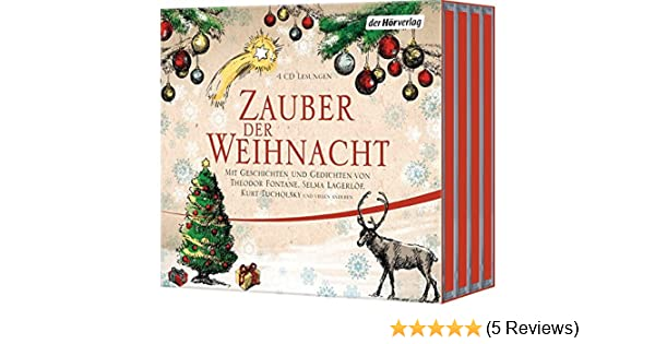 Zauber der Weihnacht: Mit Geschichten und Gedichten von Theodor ...