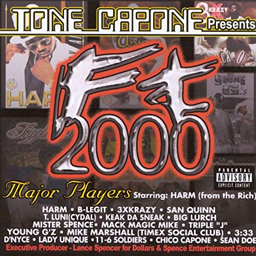 Ft 2000 [Explicit] (Dollar 2000)