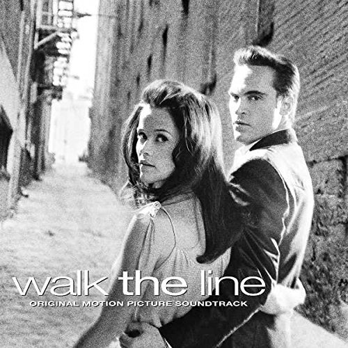 Walk the Line (Ltd.Vinyl) [Vinyl LP] -