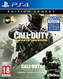 Call Of Duty: Infinite Warfare - Edition Legacy [Importación...
