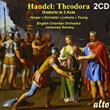 Theodora/Oratorio in 3 Acts [Import allemand]