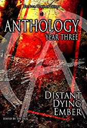 Anthology:  Year Three, Distant Dying Ember