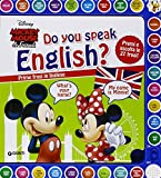 Do you speak English? Prime frasi in inglese